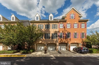 4659 Red Admiral Way UNIT 153, Fairfax, VA 22033 - #: VAFX1088052
