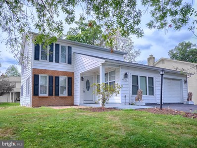 4506 Lees Corner Road, Chantilly, VA 20151 - #: VAFX1088120