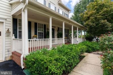 7118 Ayers Meadow Lane, Springfield, VA 22150 - #: VAFX1088296