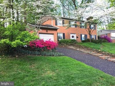 3314 Prince William Drive, Fairfax, VA 22031 - #: VAFX1088388