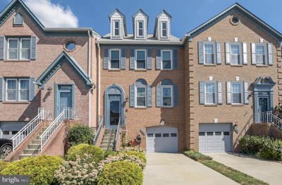 6006 Southward Way, Alexandria, VA 22315 - #: VAFX1088444