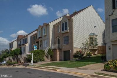 6855 Malton Court, Centreville, VA 20121 - #: VAFX1088450