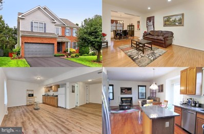 8802 Copper Leaf Way, Fairfax Station, VA 22039 - #: VAFX1088604
