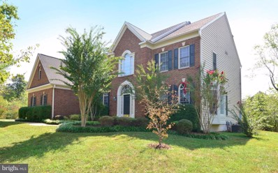 7901 South Run View, Springfield, VA 22153 - #: VAFX1088638