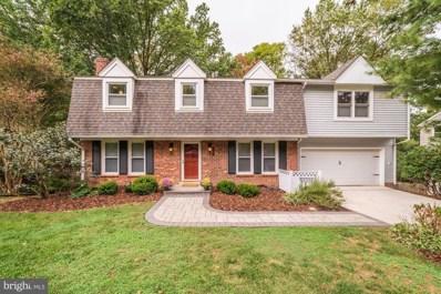 6106 Holly Tree Drive, Alexandria, VA 22310 - #: VAFX1088650