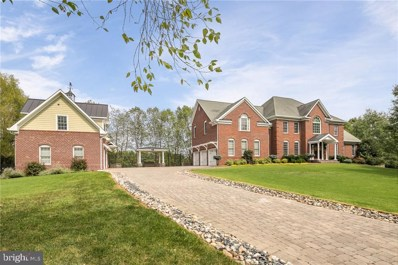 6495 Trillium House Lane, Centreville, VA 20120 - #: VAFX1088740