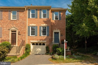 5935 Woodfield Estates Drive, Alexandria, VA 22310 - #: VAFX1088812