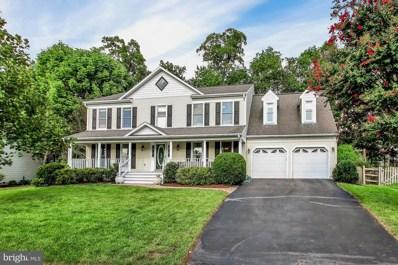 6209 Stonehunt Place, Clifton, VA 20124 - #: VAFX1088818