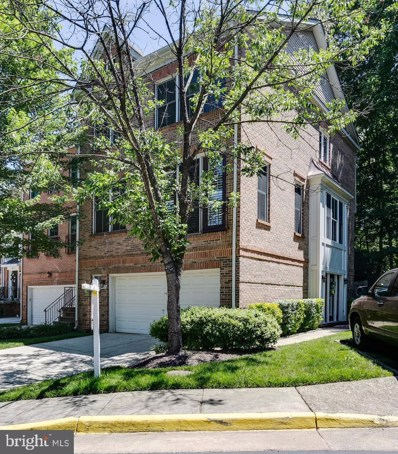 11519 Waterhaven Court, Reston, VA 20190 - #: VAFX1088834