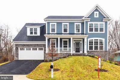 1814 Chesterfield Place, Mclean, VA 22101 - #: VAFX1088872