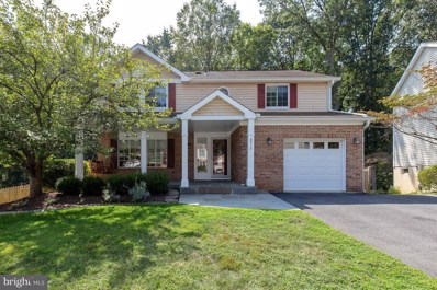 5512 Yellow Rail Court, Fairfax, VA 22032 - #: VAFX1088874