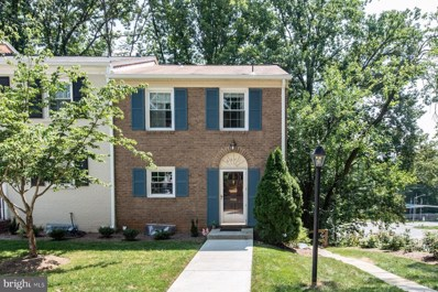 6643 Burlington Place, Springfield, VA 22152 - #: VAFX1088952