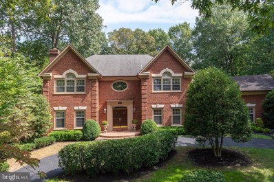 8702 Old Dominion Drive, Mclean, VA 22102 - #: VAFX1088974