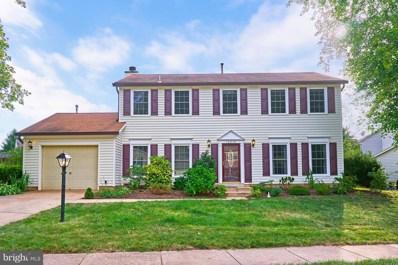 14515 William Carr Lane, Centreville, VA 20120 - #: VAFX1088994