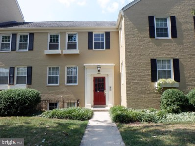 6602 10TH Street UNIT B1, Alexandria, VA 22307 - #: VAFX1089006