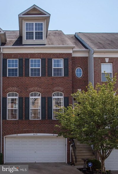 6475 Waterfield Road, Alexandria, VA 22315 - #: VAFX1089008