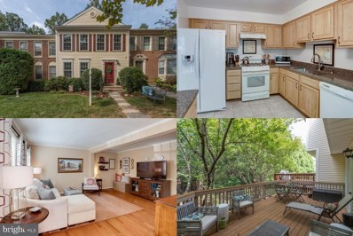 3880 Mohr Oak Court, Fairfax, VA 22033 - #: VAFX1089030
