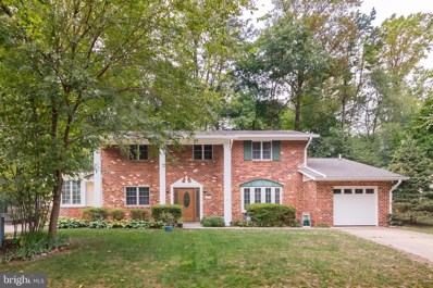 10204 Bessmer Lane, Fairfax, VA 22032 - #: VAFX1089052