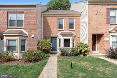 7575 Chrisland Cove, Falls Church, VA 22042 - #: VAFX1089088