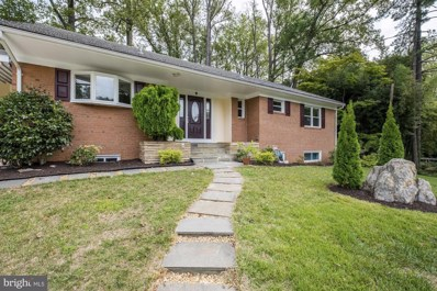 3171 White Street, Falls Church, VA 22044 - #: VAFX1089094
