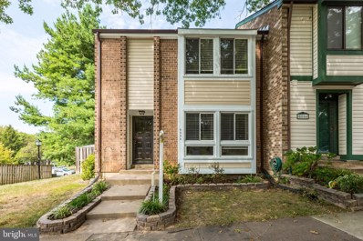 8808 Ridge Hollow Court, Springfield, VA 22152 - #: VAFX1089134