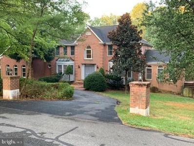 12840 Dunvegan Drive, Clifton, VA 20124 - #: VAFX1089142