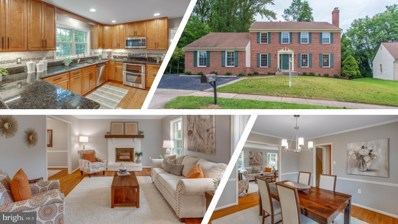 10170 Wavell Road, Fairfax, VA 22032 - #: VAFX1089144