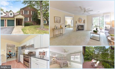 7262 Glen Hollow Court UNIT 3, Annandale, VA 22003 - #: VAFX1089156