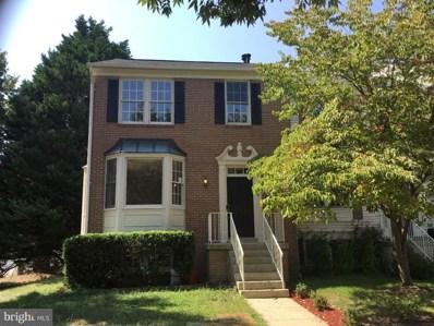 14644 Croatan Drive, Centreville, VA 20120 - #: VAFX1089172