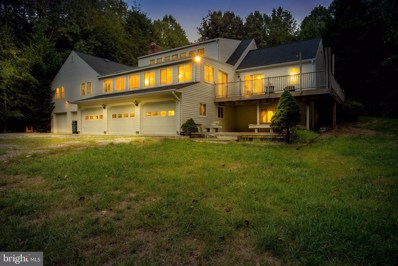 11226 Chapel Road, Fairfax Station, VA 22039 - #: VAFX1089196