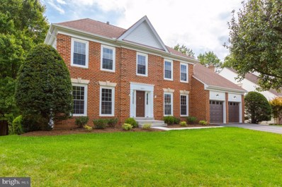 4403 Galesbury Lane, Chantilly, VA 20151 - #: VAFX1089206