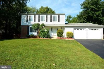 7112 Bonniemill Lane, Springfield, VA 22150 - #: VAFX1089228