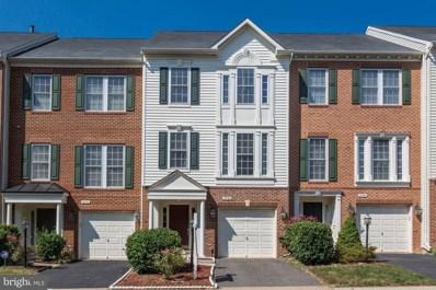12733 Heron Ridge Drive, Fairfax, VA 22030 - #: VAFX1089280