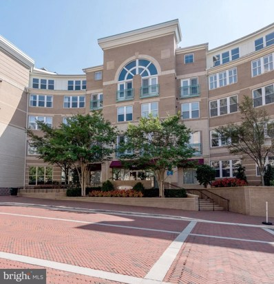 12001 Market Street UNIT 402, Reston, VA 20190 - #: VAFX1089304