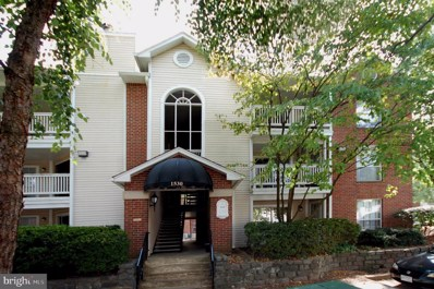 1530 Lincoln Way UNIT 304, Mclean, VA 22102 - #: VAFX1089334
