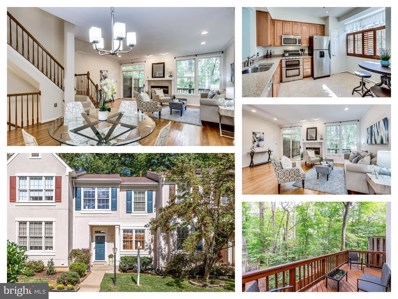 11290 Fairwind Way, Reston, VA 20190 - #: VAFX1089358
