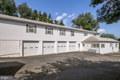2916 Cedar Lane, Fairfax, VA 22031 - MLS#: VAFX1089390