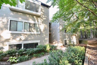 2210 Springwood Drive UNIT T7, Reston, VA 20191 - #: VAFX1089500