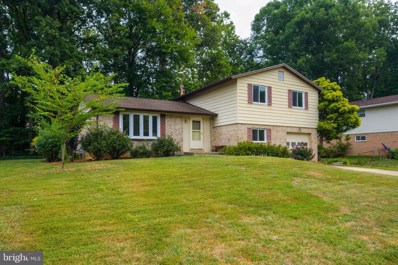 5313 Gainsborough Drive, Fairfax, VA 22032 - #: VAFX1089518