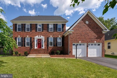 5417 Willow Valley Road, Clifton, VA 20124 - #: VAFX1089534