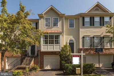 13002 Limestone Court, Clifton, VA 20124 - #: VAFX1089544