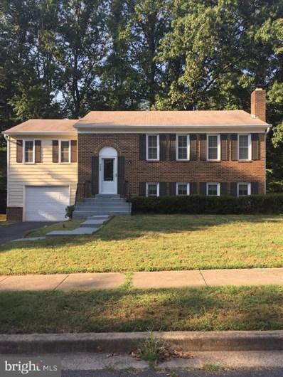 7420 Beverly Manor Drive, Annandale, VA 22003 - #: VAFX1089590