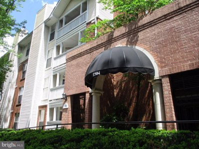 1504 Lincoln Way UNIT 308, Mclean, VA 22102 - #: VAFX1089604