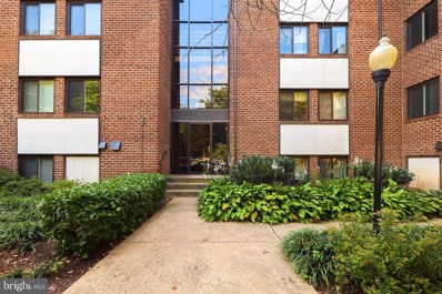 1540 Northgate Square UNIT 32C, Reston, VA 20190 - #: VAFX1089612