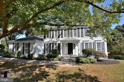 1011 Riva Ridge Drive, Great Falls, VA 22066 - #: VAFX1089774