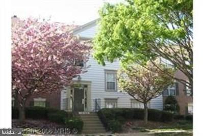 12108 Green Ledge Court UNIT 302, Fairfax, VA 22033 - #: VAFX1089790