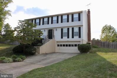 7420 Barkers Court, Springfield, VA 22153 - #: VAFX1089800