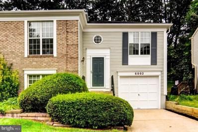 6002 Powells Landing Road, Burke, VA 22015 - #: VAFX1089826