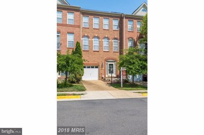 13596 Flying Squirrel Drive, Herndon, VA 20171 - #: VAFX1089920