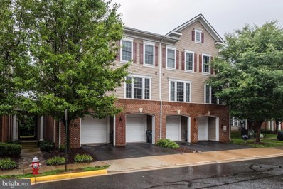 7126 Huntley Creek Place UNIT 75B, Alexandria, VA 22306 - #: VAFX1089938